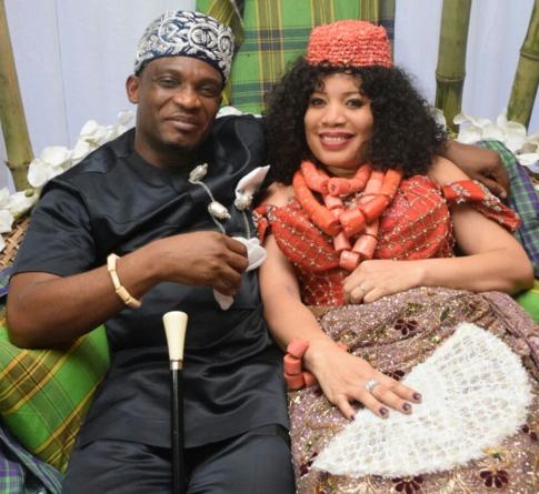 monalisa chinda husband yoruba