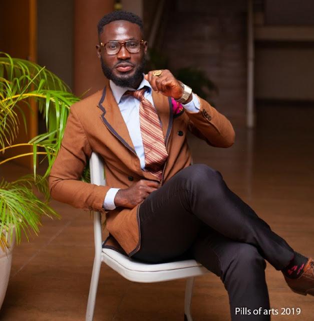 David Adjei Frimpong (Portfolio)