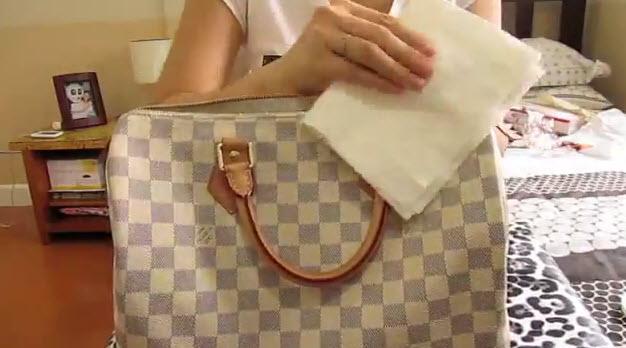 Tips Merawat dan Membersihkan Tas