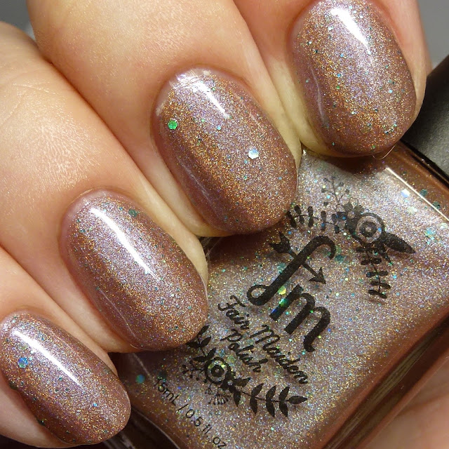 Fair Maiden Polish Nala