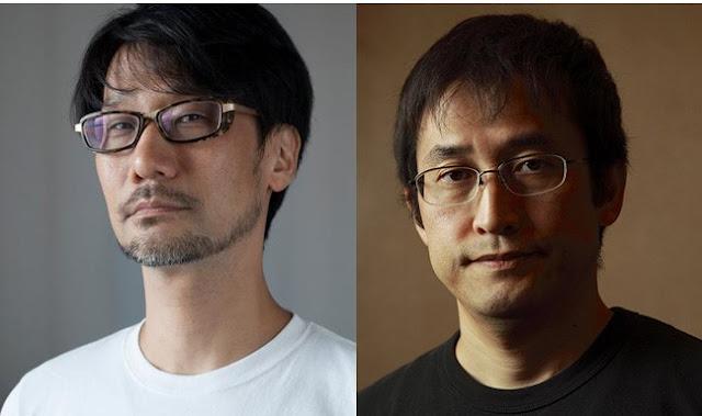 Hideo Kojima y Junji Ito en conversaciones para desarrollar un posible videojuego de terror