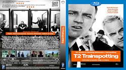Trainspotting 2 - Bluray