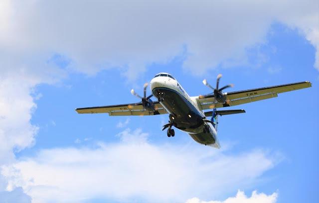Prudente volta a receber voos da Azul a partir de segunda