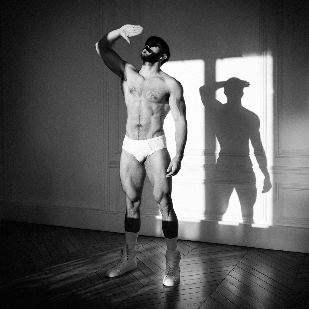 CastinG ShadowS, by Pascal PPRL ft Killian