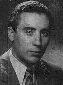 El ajedrecista Miquel Albareda