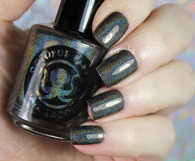 Octopus Party Nail Lacquer Logan