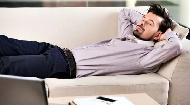 Ini Dia 4 Manfaat Tidur Siang Sepanjang 20 Menit