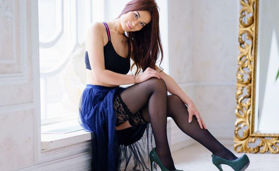 DianaCole Model GlamourCams