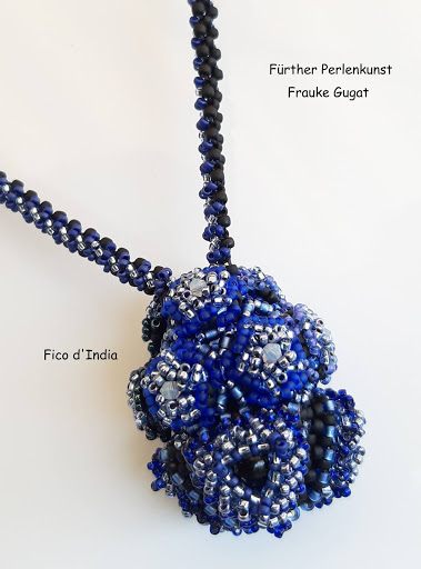 """Kette und Armband """"Fico d'India"""""""