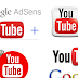 Youtube Keluarkan Syarat Baru Untuk Bisa Pasang Adsense Monetisasi di Video Atau Channel