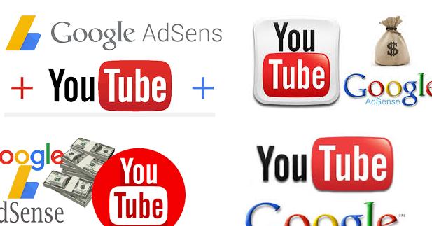 Youtube Keluarkan Syarat Baru Untuk Bisa Pasang Adsense Monetisasi Di Video Atau Channel Www Bisnis2000 Com