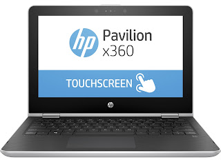 HP Pavilion 11 X360 Drivers Download