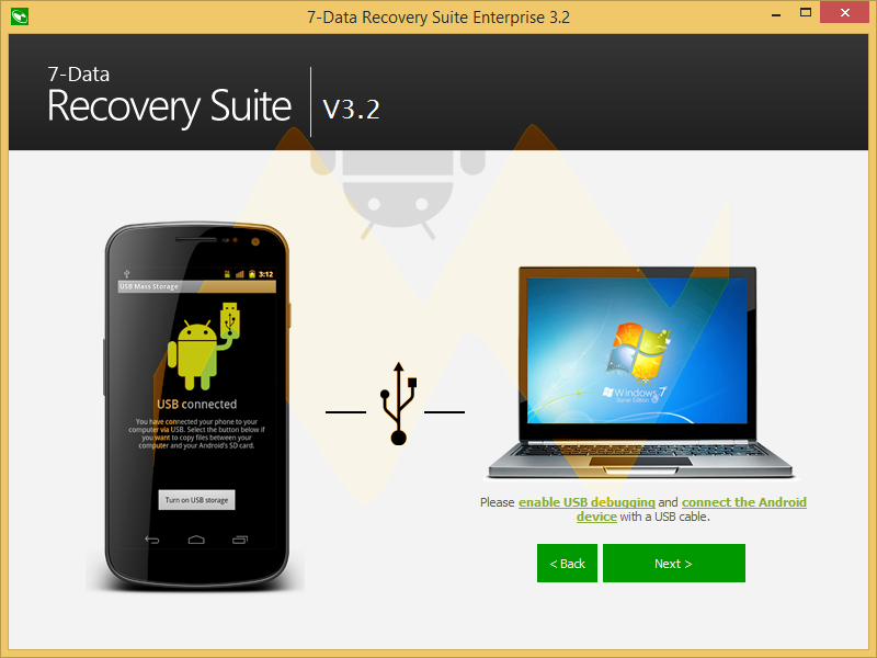 7-Data Recovery Suite 3.2