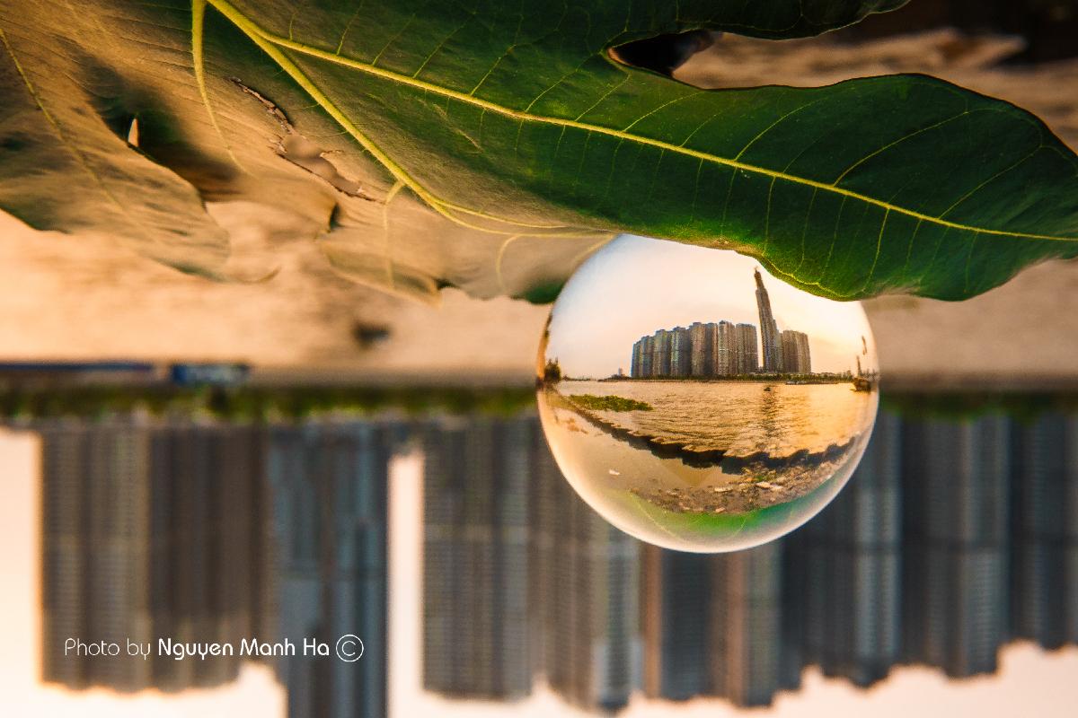 cảnh đẹp Sài Gòn chụp hình 15