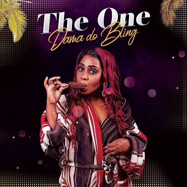 Dama do Bling - The One (feat. Vekina)