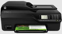 Descarga del controlador HP Officejet 4620