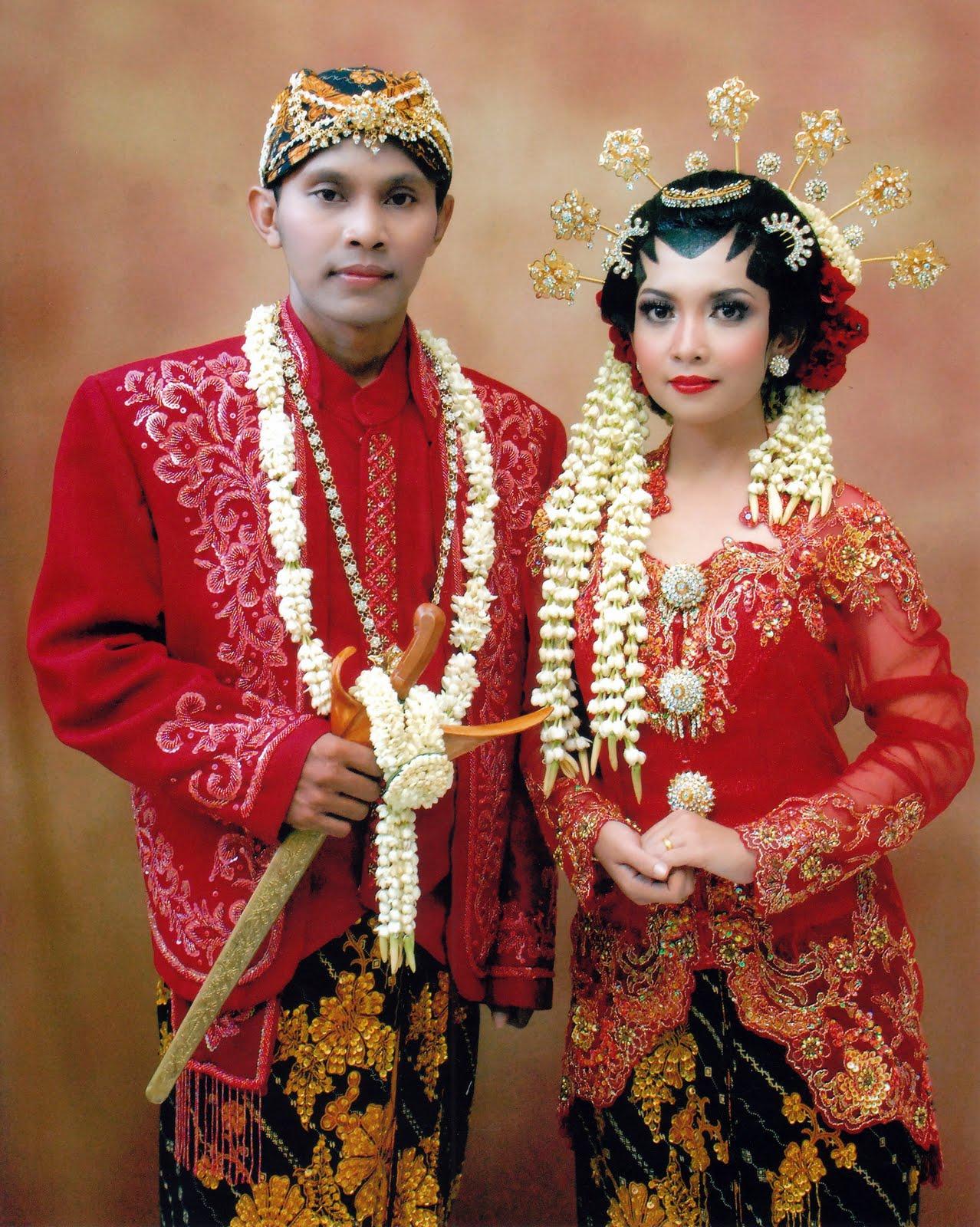 Foto Pernikahan Jawa 7