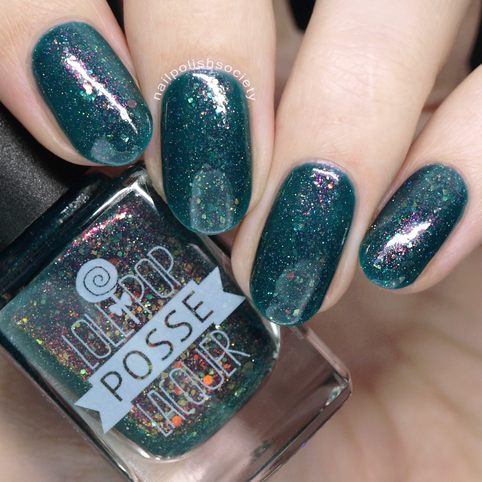 Nail Polish Society: Road To Polish Con New York 2018: Week 2