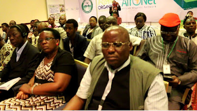 The African Organic Conference