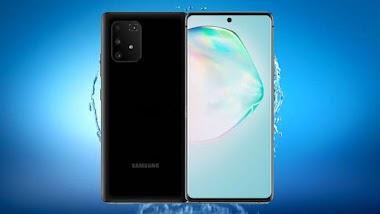 Samsung Galaxy A91 Meluncur Pekan Depan?