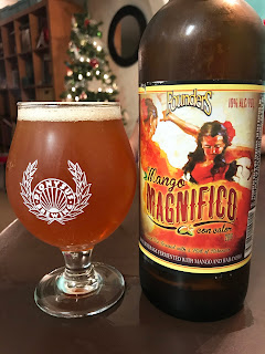 Founders Mango Magnifico 2016 1