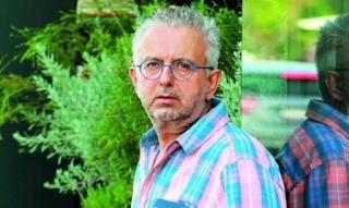 Δήμος Βερύκιος: Δεν είχα καμία πρόθεση να κλονίσω την Πίστη των Χριστιανών - Έχω μεγάλη Πίστη και εγώ