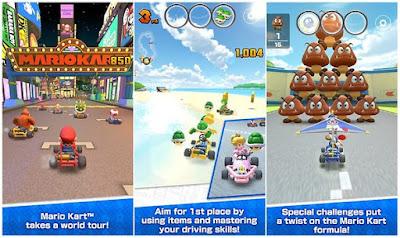 تحميل  للاندرويد, لعبة  للاندرويد, لعبة Mario Kart Tour مهكرة مدفوعة, تحميل APK Mario Kart Tour, لعبة Mario Kart Tour مهكرة جاهزة للاندرويد