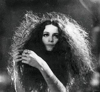Sonia Braga, musical Hair, anos 70, década de 70,