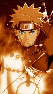 Wallpaper WA Naruto HD Xiaomi