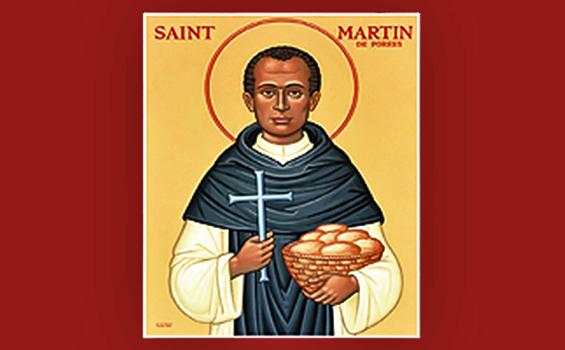 Santo Martin de Porres