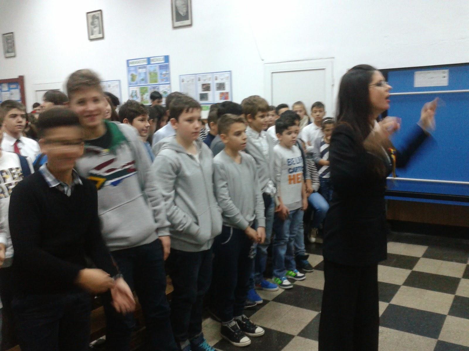 "Școala Gimnazială ""Elena Negri"""