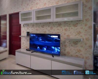 TV Kabinet Serpong Tangerang
