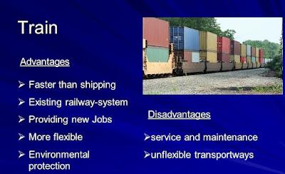 Railway Transport in India