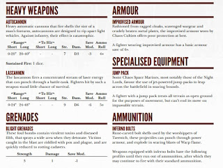 Shadow War Armegeddon - Prelude to 8th Edition 40k?