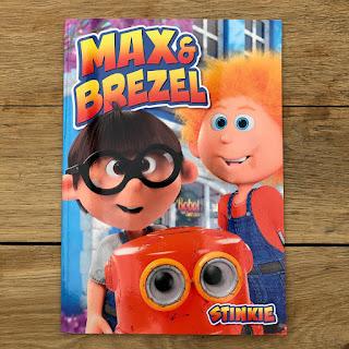 Max und Brezel