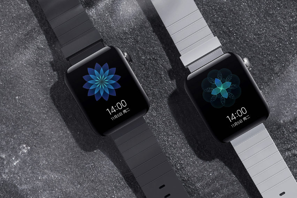 Xiaomi intros Mi Watch smartwatch with 1.78-inch AMOLED display, Snapdragon Wear 3100, eSIM and MIUI For Watch OS