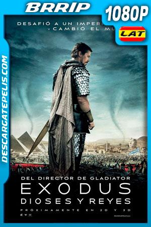 Éxodo: Dioses y Reyes (2014) 1080p BRrip Latino – Ingles