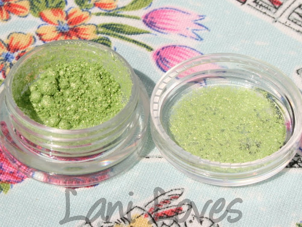 A Fyrinnae A Day: Aye, Captain Swatches & Review