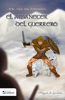 http://almastintadas.blogspot.com.es/2011/07/el-amanecer-del-guerrero.html