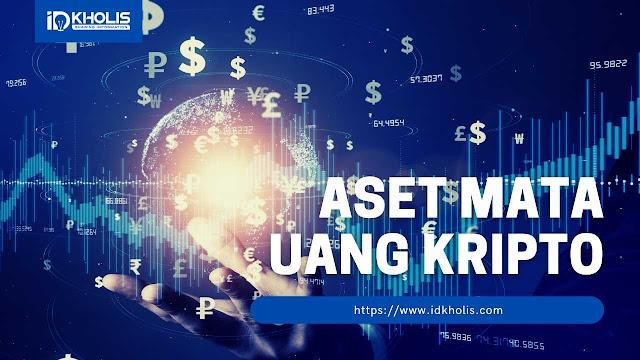 Mengenal Mekanisme Transaksi dan Pencatatan Laporan Aset Mata Uang Kripto
