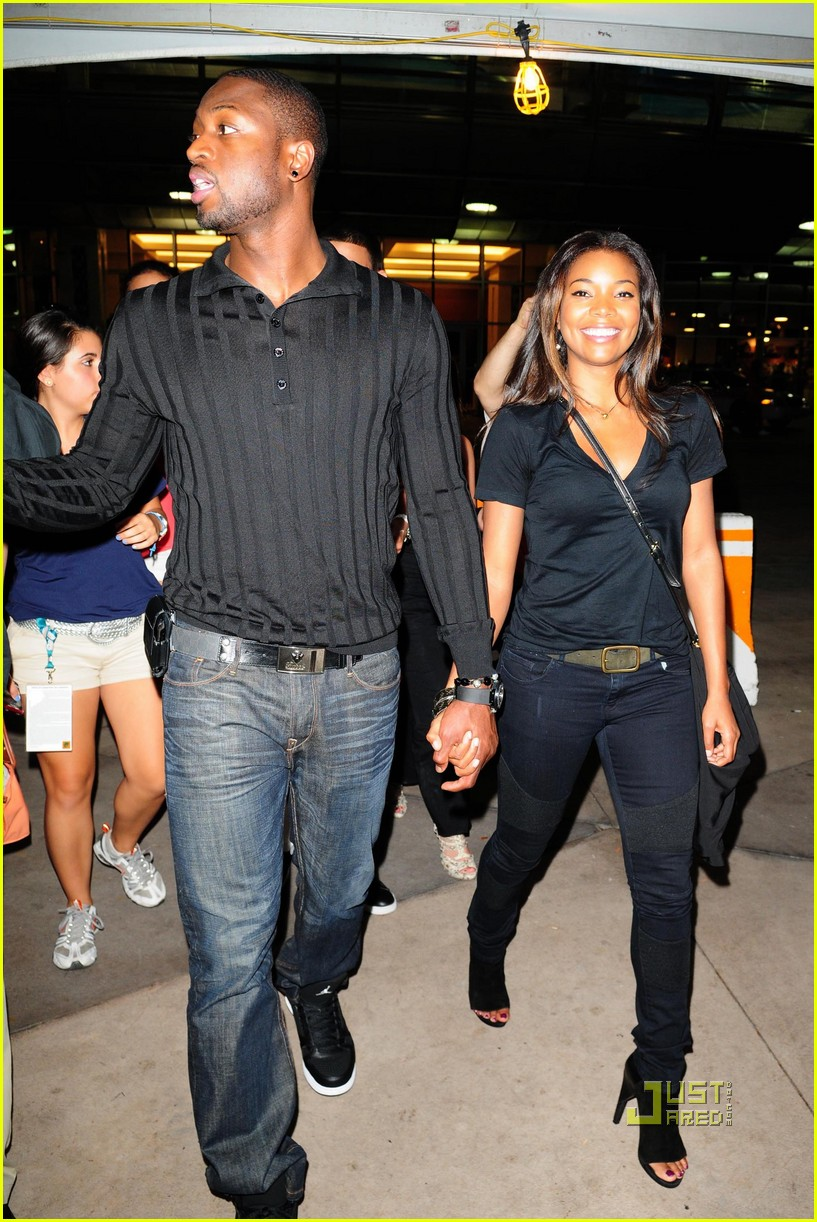 Gabrielle Union and Dwyane Wade s Love Story