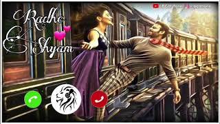 Radhe Shyam Ringtone