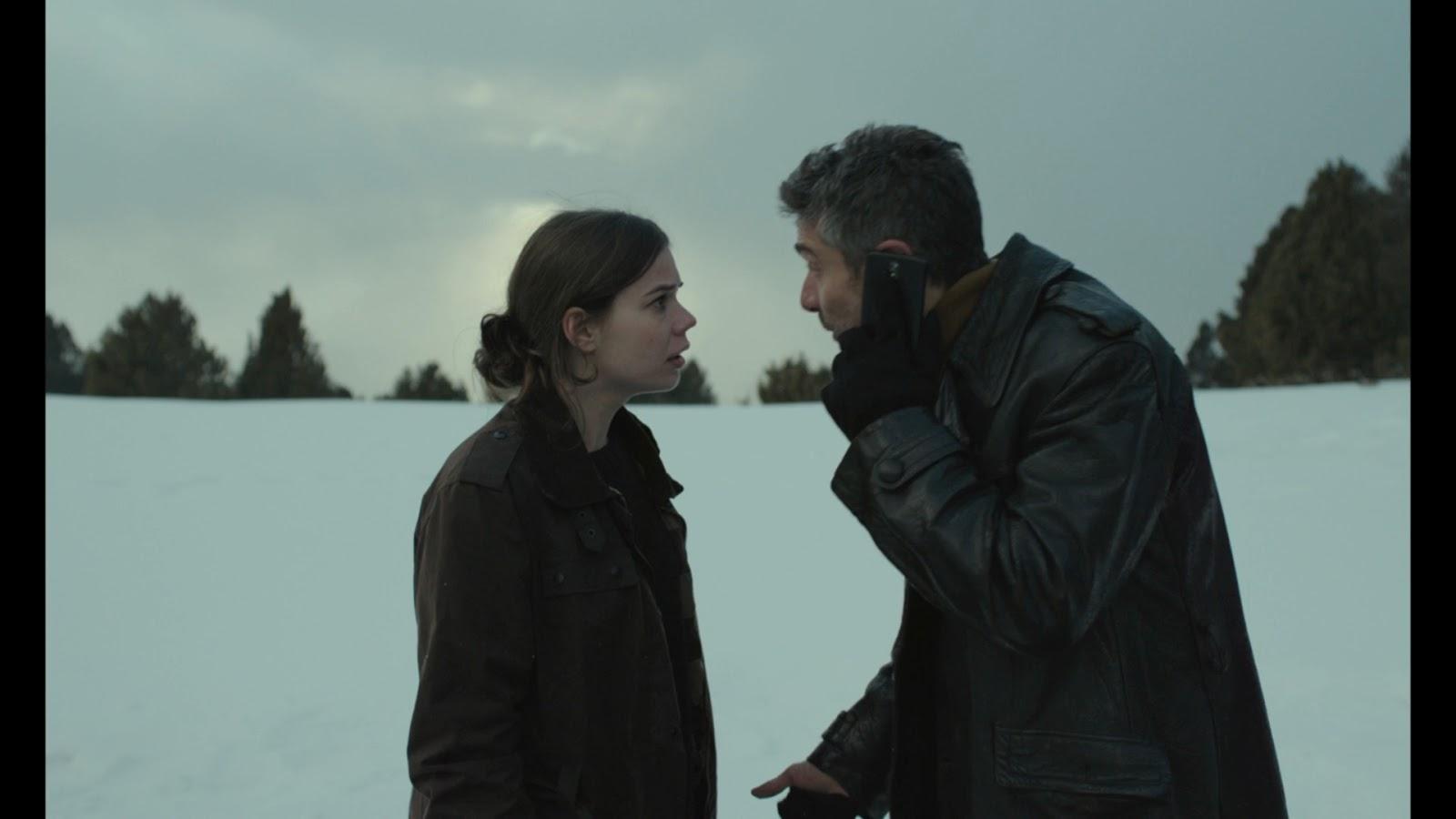 Nieve Negra (2017) 1080p Español Latino captura 4