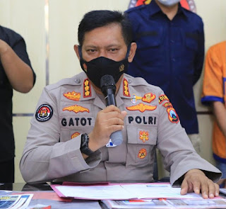 Teror Bom Bunuh Diri di Makassar, Kabid Humas; Sesuai Instruksi Kapolda Kita Perketat Penjagaan Gandeng Forkopimda dan Tokoh Agama