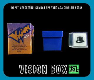 TOKO SULAP JOGJA VISON BOX