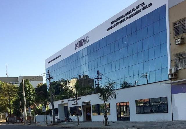 Ministério Publico recomenda unidades de saúde e órgãos públicos não permitam propaganda eleitoral dentro de prédios no Acre