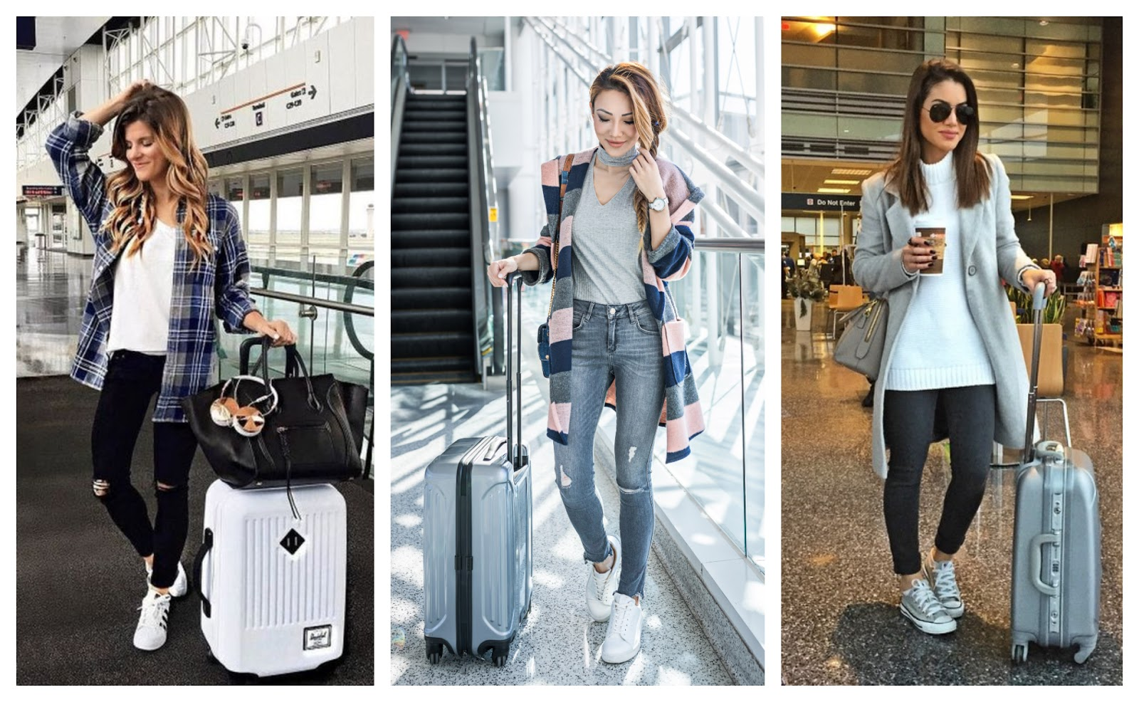 Step Up Your Travel Style