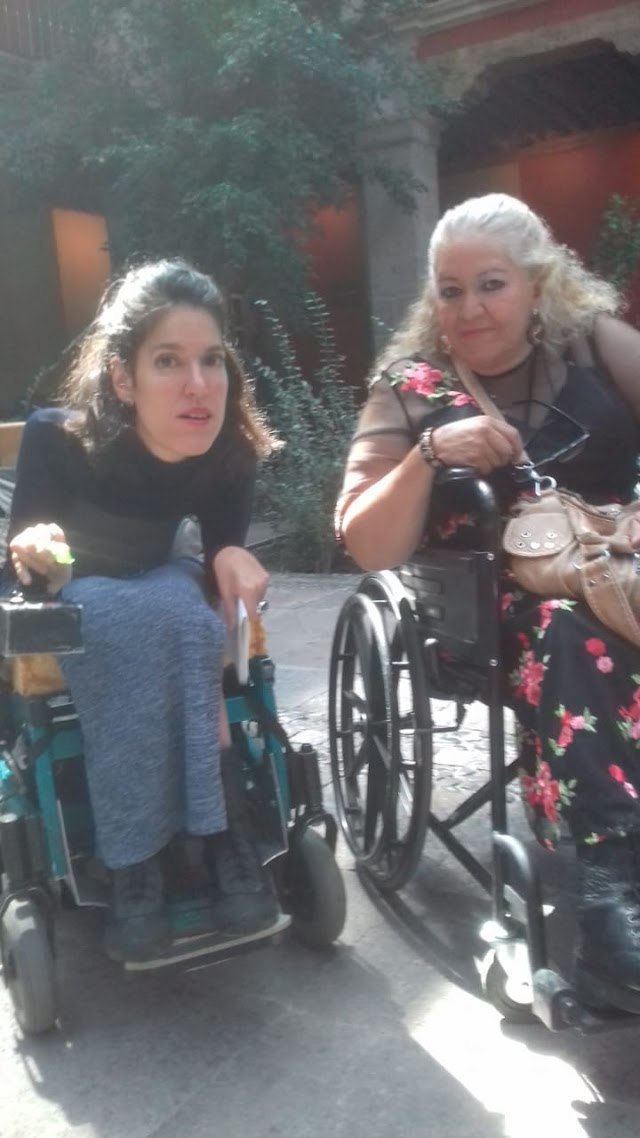 Discapacitados triunfan en Concierto musical excelso