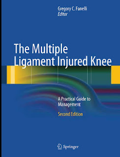 The Multiple Ligament Injured Knee – A Practical Guide to Management 2nd Edition