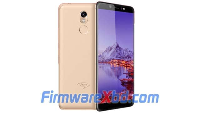 Itel S11x Flash File Without Password Download